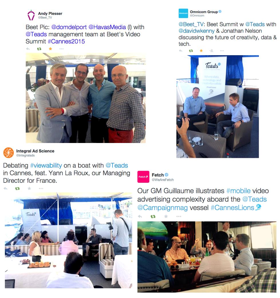 Tweets Cannes2