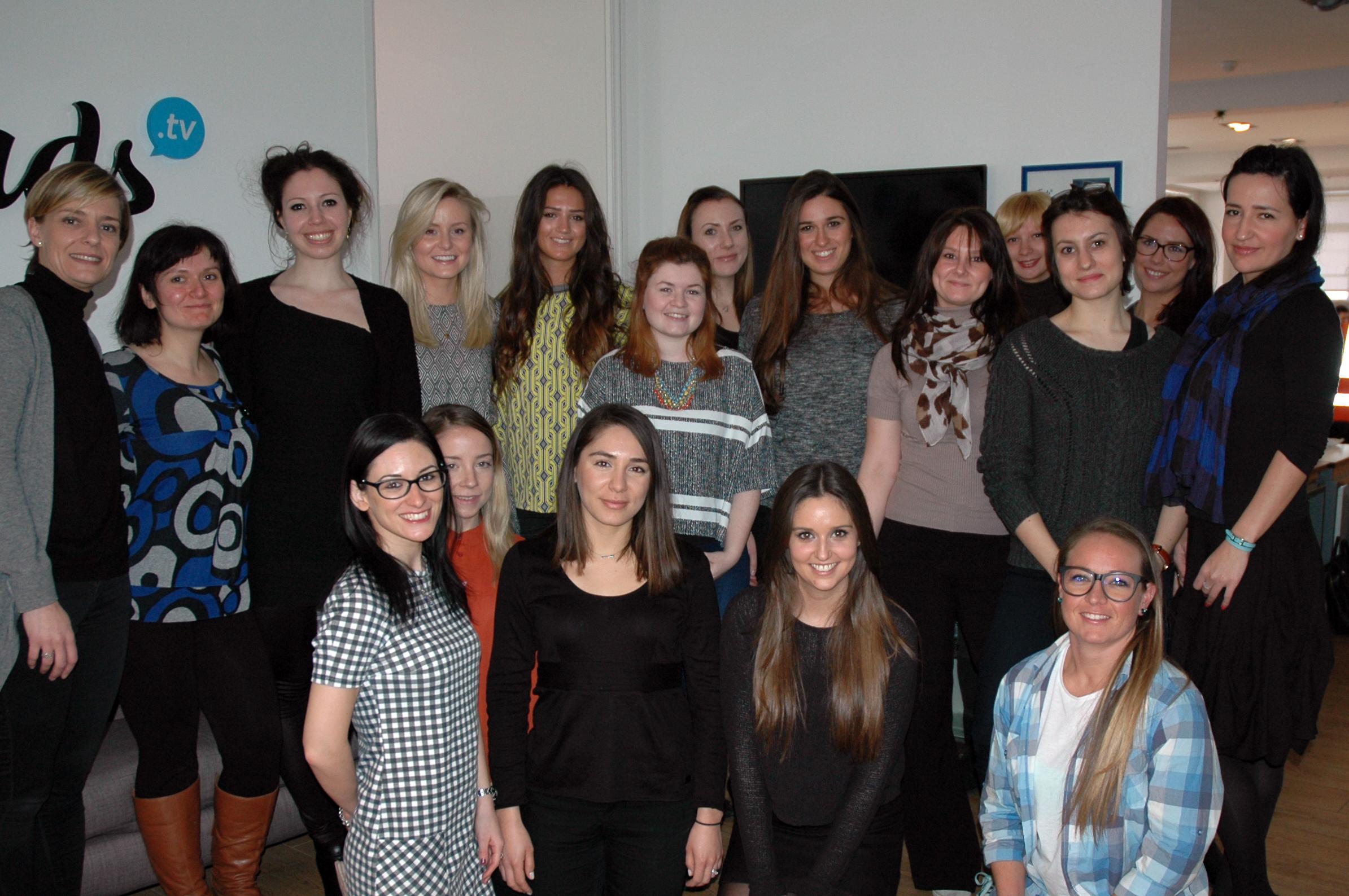 intWomensTeads_london