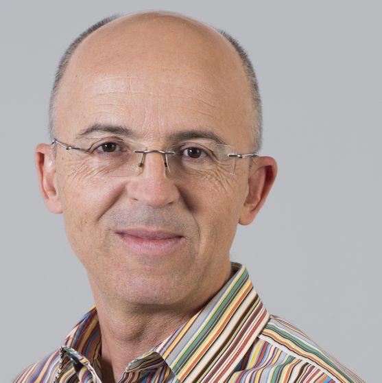 Pierre Chappaz, Executive Chairman