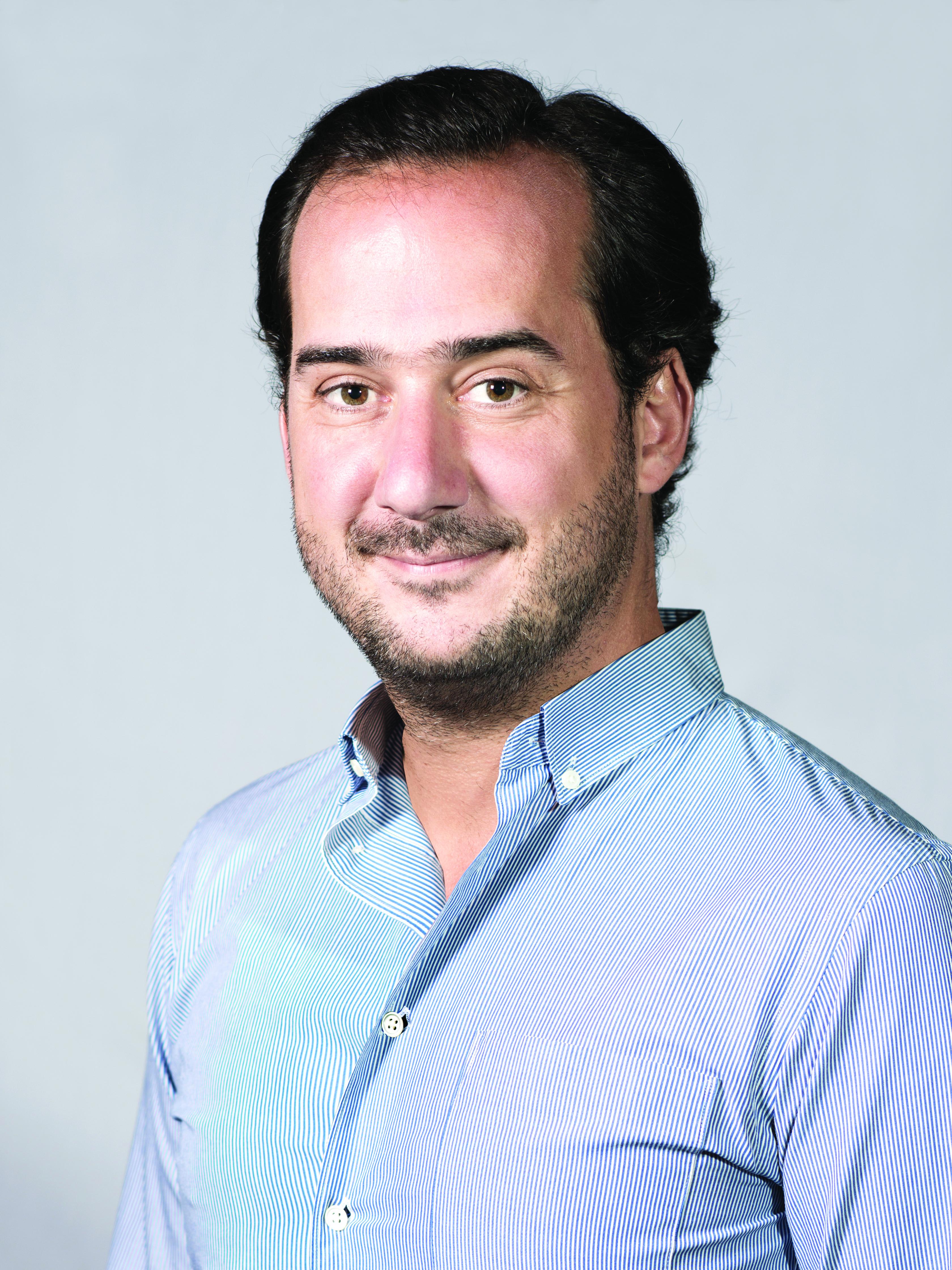 Bertrand Quesada, Teads CEO
