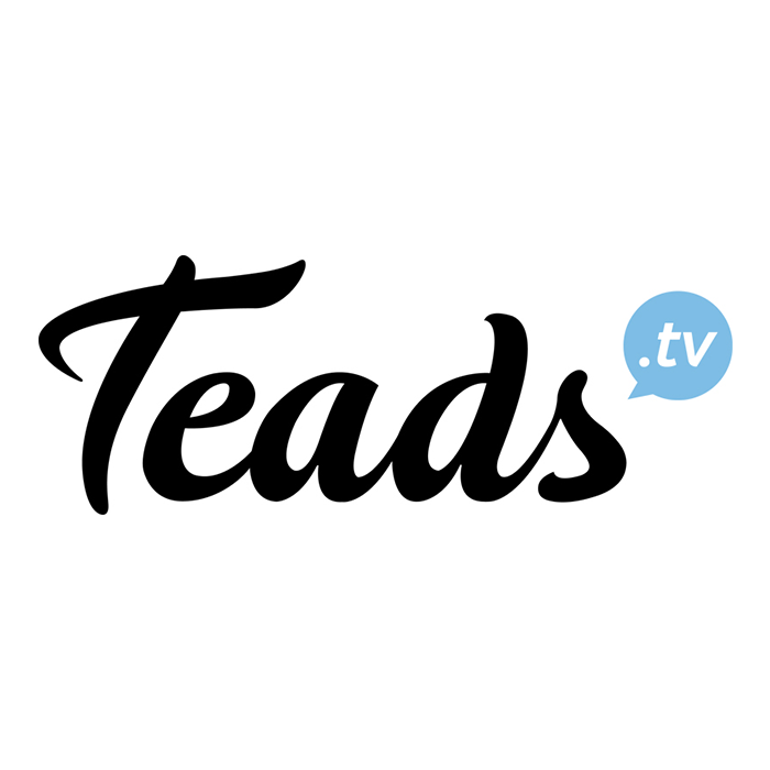 Teads Advertising Service Policy | Teads