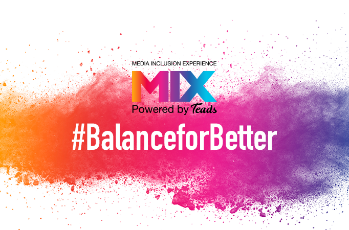 International Women's Day and Balancing for Better
