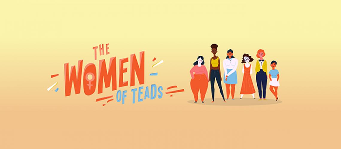 Women-Teads