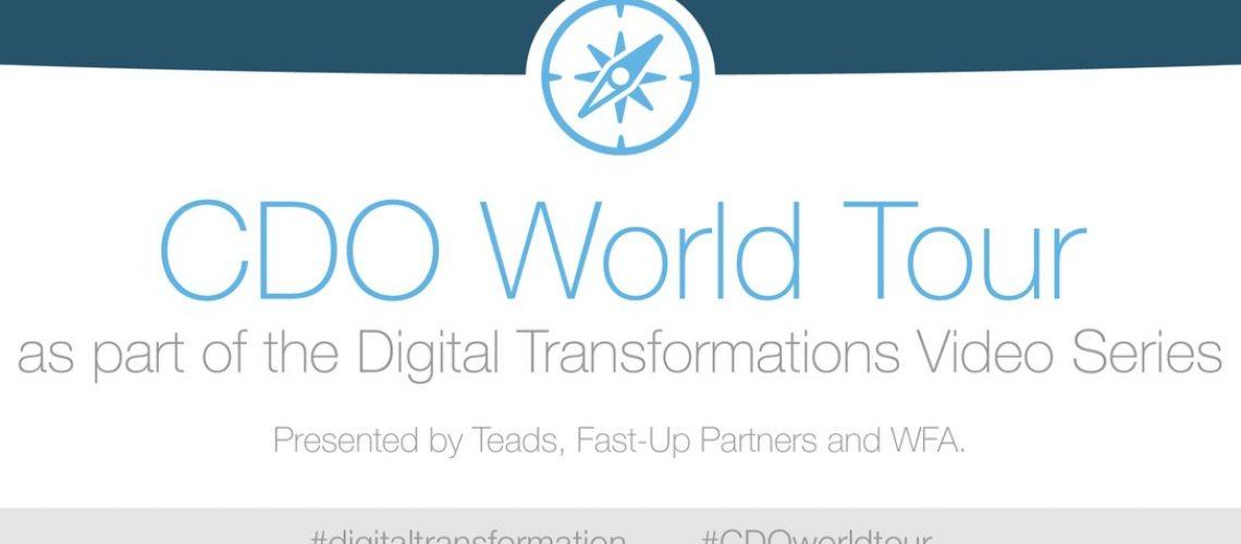 CDO World Tour