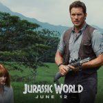 Buzz Story: Jurassic World