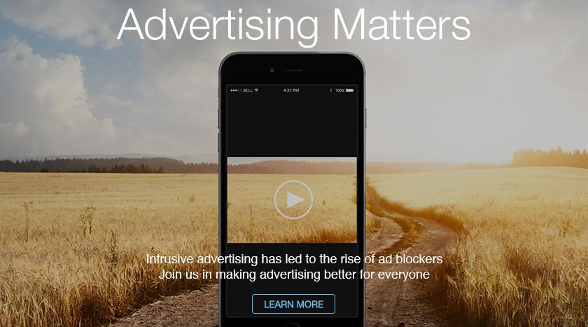 Advertising Matters