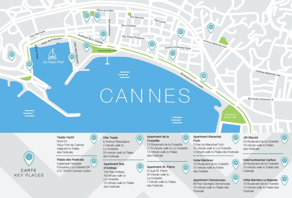 Teads Cannes Do Teadstv