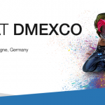 Making a splash at dmexco