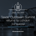 Teads' Outstream Summit returns to London